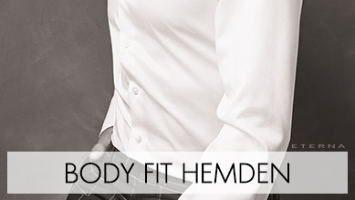 Body Fit Hemden