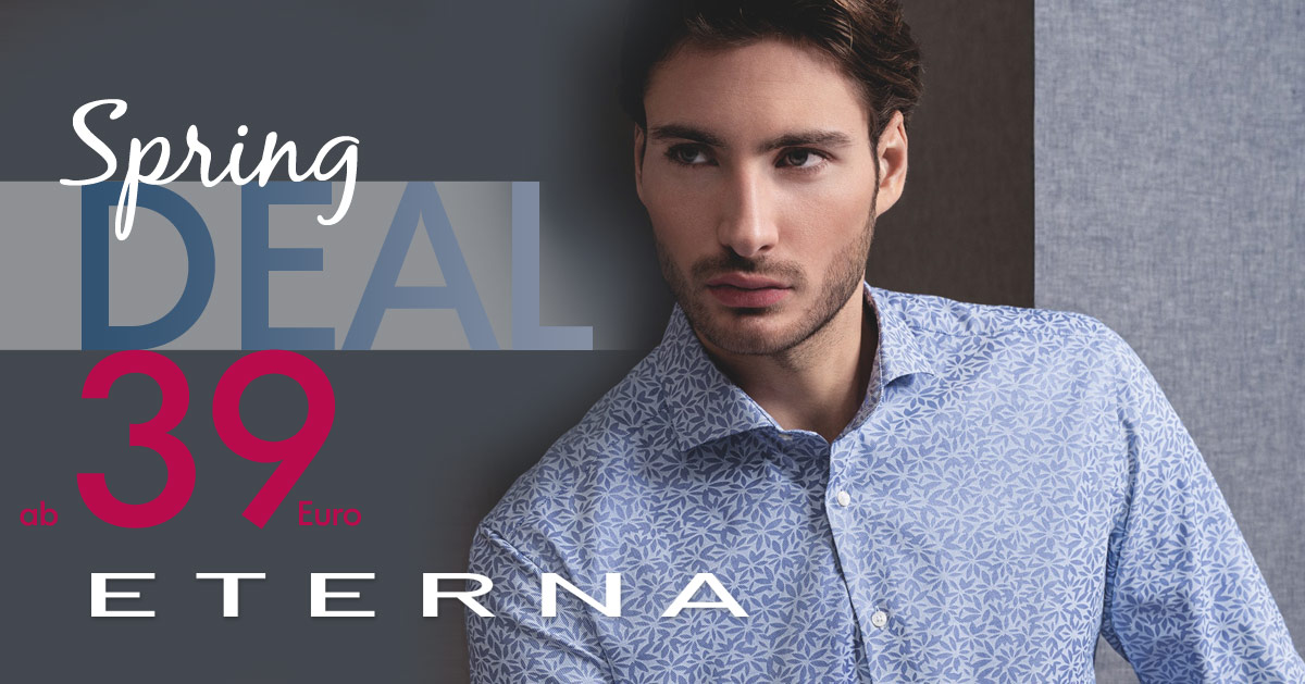 Spring Deal Eterna